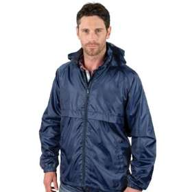 Result Windcheater Jackets