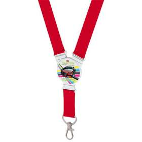 Product Image of Round Snap Lanyards