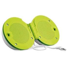 Product Image of Round Folding Speakers