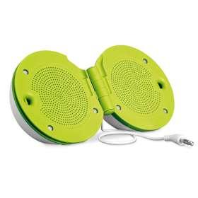 Round Folding Speakers