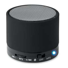 Round Bluetooth Speakers