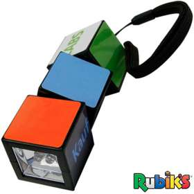 Product Image of Rubiks Cube Mini Torches