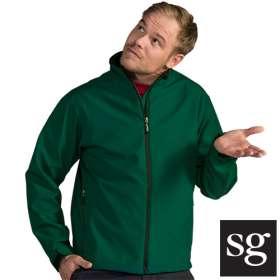 SG Softshell Jackets