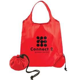 Scrunchy Shopping Bags