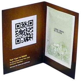 Product Image of Seed Booklets