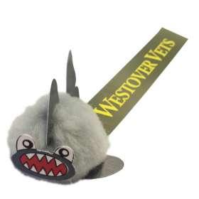 Shark Logobugs