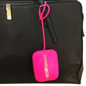 Silicon Bag Carriers - extra images