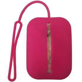 Silicon Bag Carriers