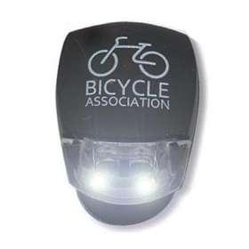 Silicone Bike Lights