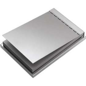 Product Image of Silver Plated Galileo Desk Pads