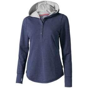 Product Image of Slazenger Ladies Reflex Knit Hoodies