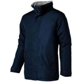 Slazenger Mens Under Spin Insulated Jackets