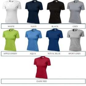 Slazenger Ladies T Shirts