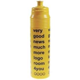 500ml Slim Grip Bottles