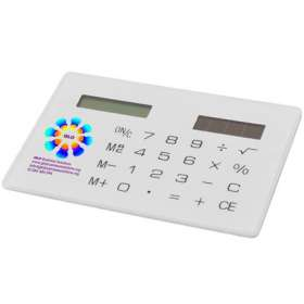 Slimcard Solar Calculators