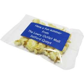 20g Bags of Popcorn