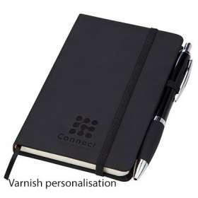Small Noir Notebooks