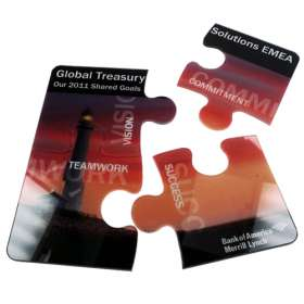 Product Image of Small PlexiMag Magnetic Puzzles