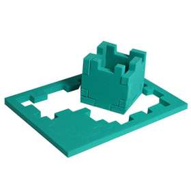 Small Snafooz Puzzle