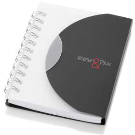 Small Spiral Notebooks