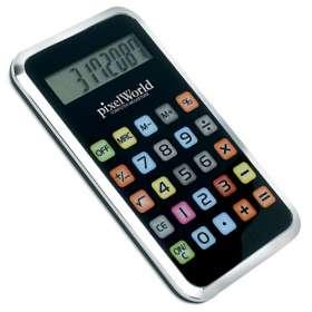 Smartphone Style Calculators