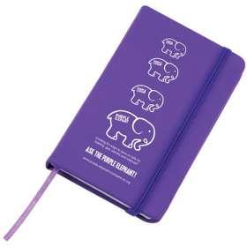 Soft Feel Unlined Notebooks