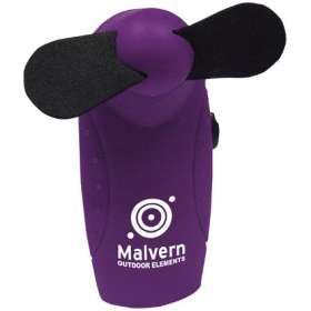 Product Image of Soft Feel Handheld Fans