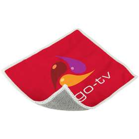 Soft Touch Screen Cleaning Cloths