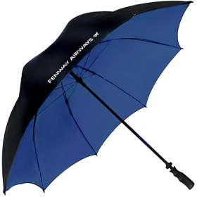 Spectrum Double Canopy Sport Umbrella