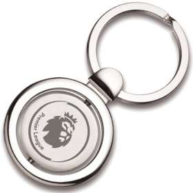 Spinning Round Sapporo Keyrings