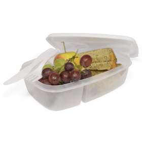 Split Cell Lunch Boxes
