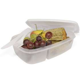 Product Image of Split Cell Lunch Boxes