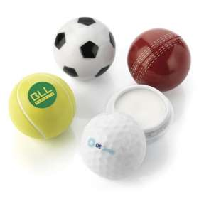 Sports Ball Sun Block