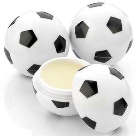 Sports Ball Lip Balms