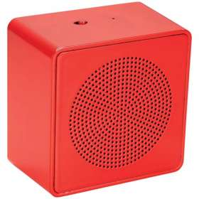 Square Bluetooth Speakers