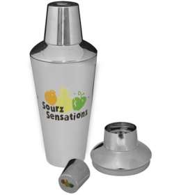 Product Image of Stainless Steel Cocktail Shakers