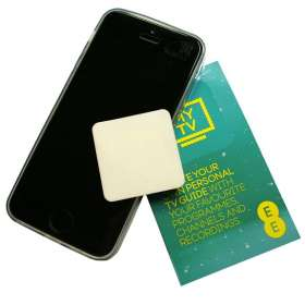 Express Sticky Screen Cleaners