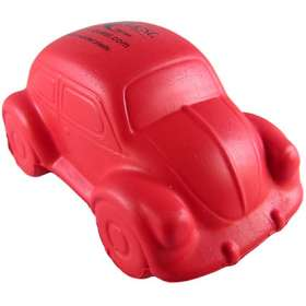 Stress Beetle Cars