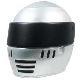 Stress Crash Helmets