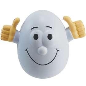 Stress Rocking Eggs