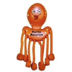 Stringy Animal Fridge Magnets