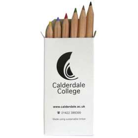 Product Image of Sustainable Colouring Pencil Pack