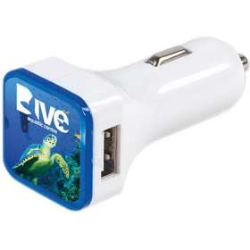 Product Image of Swift Dual Car Chargers