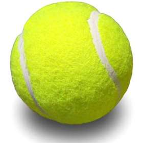 Tennis Balls - extra images