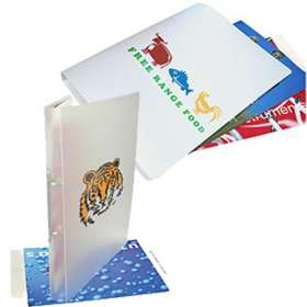 Product Image of Polypropylene Ring Binder