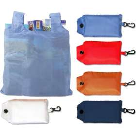Fold Up Shopping Bags - extra images