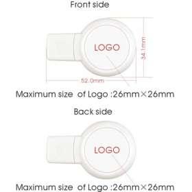 USB Circle Flashdrives