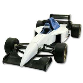 Die Cast Toy Racing Cars
