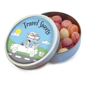 Travel Sweets