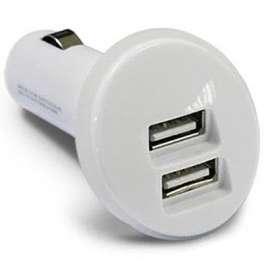 Product Image of Twin Port USB Car Chargers